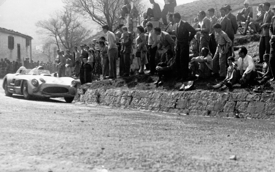 stirling-moss-and-denis-jenkinson-mercedes-benz-300-slr-in-1955-mille-miglia-front-three-quarter-2.jpg