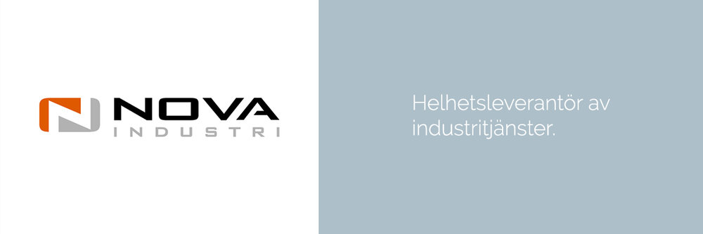 NOVA INDUSTRI - partner i Kalix Live