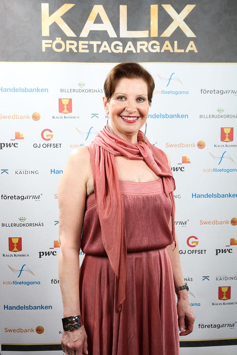 Birgitta Johansson, verksamhetschef Kalixföretagarna
