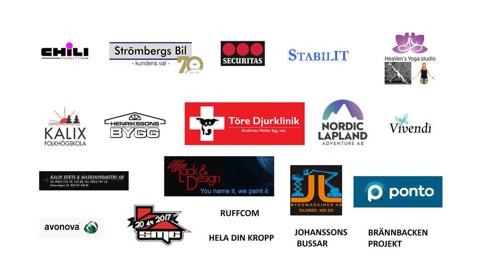 20 nya medlemmar i Kalixföretagarna under 2017