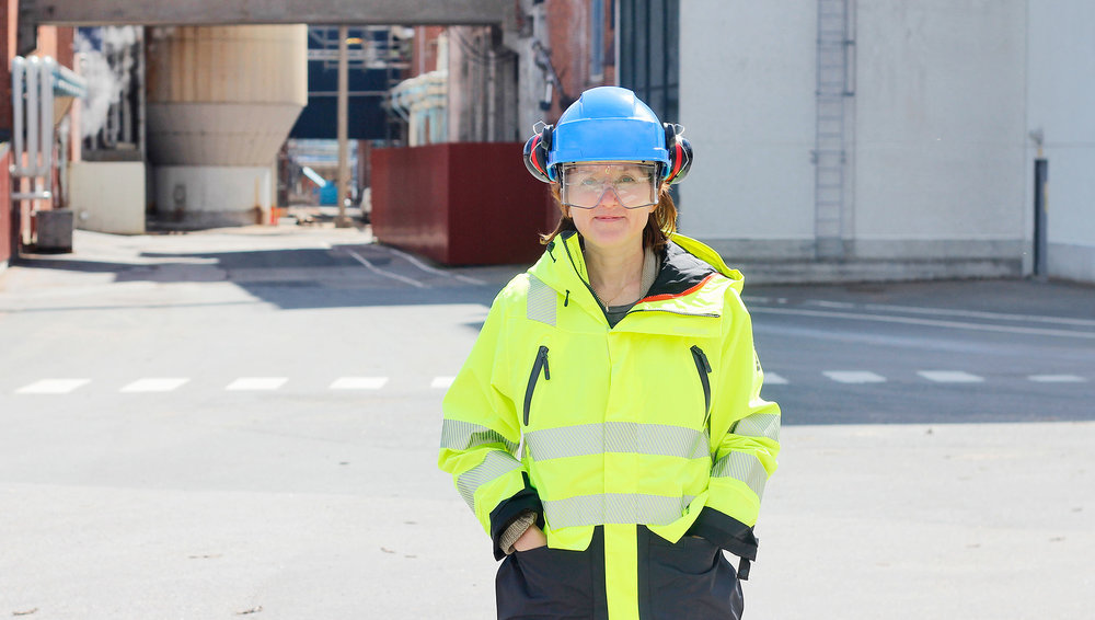 BillerudKorsnäs investerar 150 miljoner i Karlsborg
