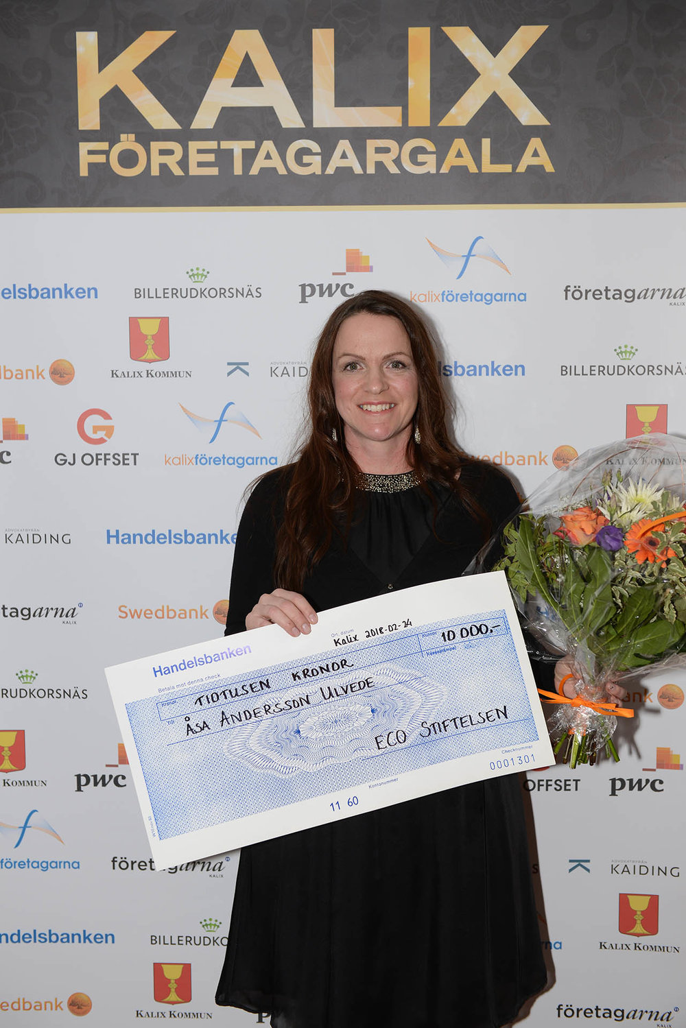 Stipendium Elisabeth och Carlo Olsens stiftelse - Åsa Andersson-Ulvede, Arctic Treats