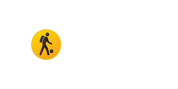 Backpacking Football