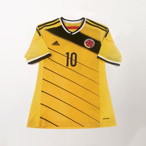 Colombia - 2014 World Cup