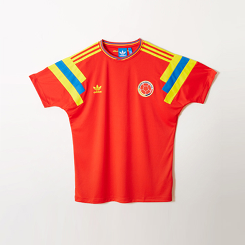 Colombia - 1990 World Cup