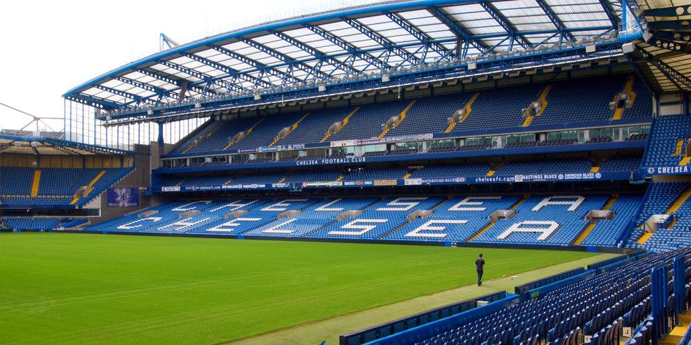 Visit Stamford Bridge