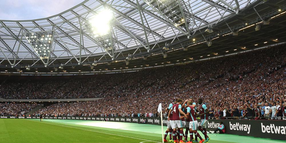 Visit London Stadium