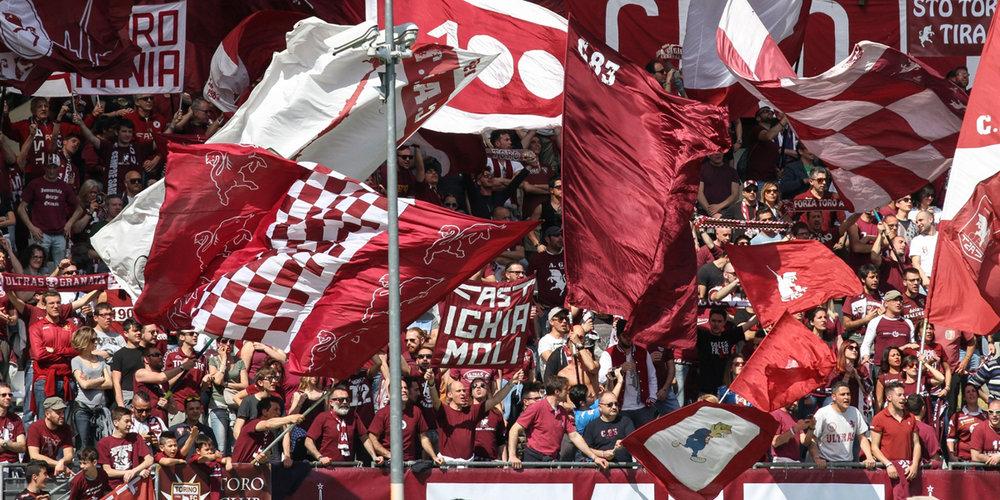 Visit the Stadio Olimpico di Torino