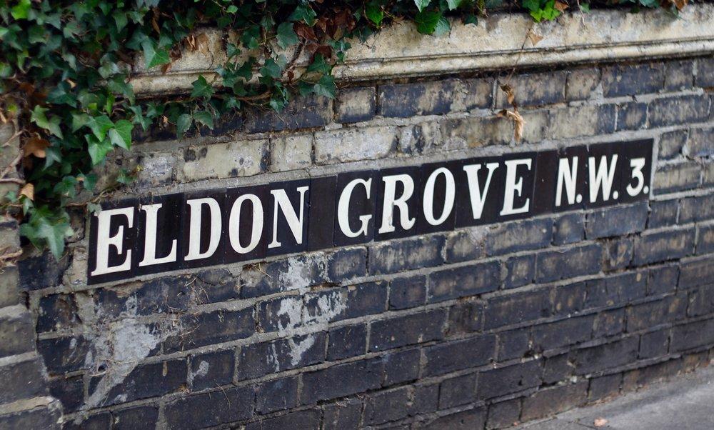HMW Studio Eldon Grove 1