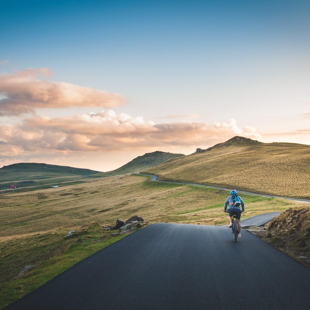 CYCLING -
