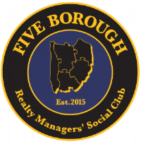 Five Borough Realty Managers' Social Club Est. 2015 Group of trusted Resident Managers in New York City.