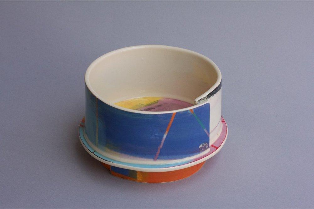 Small Capriccio Bowl