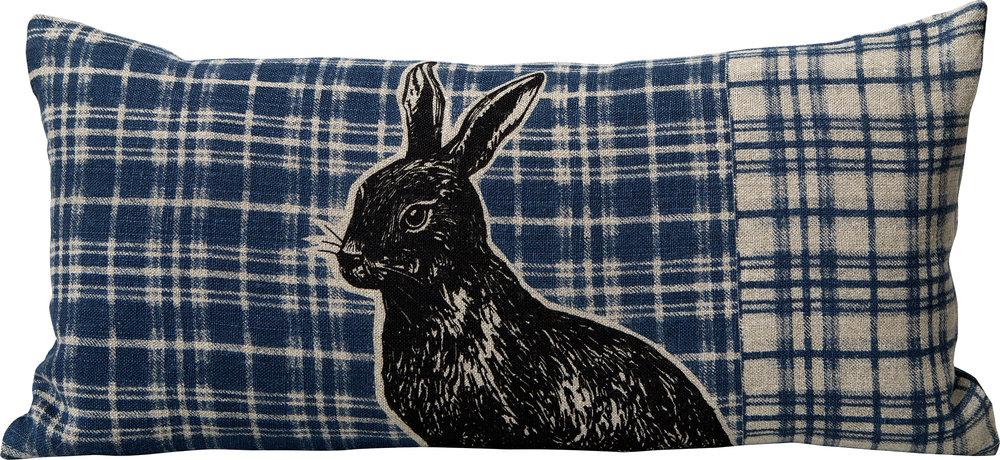 Moorland Rabbit