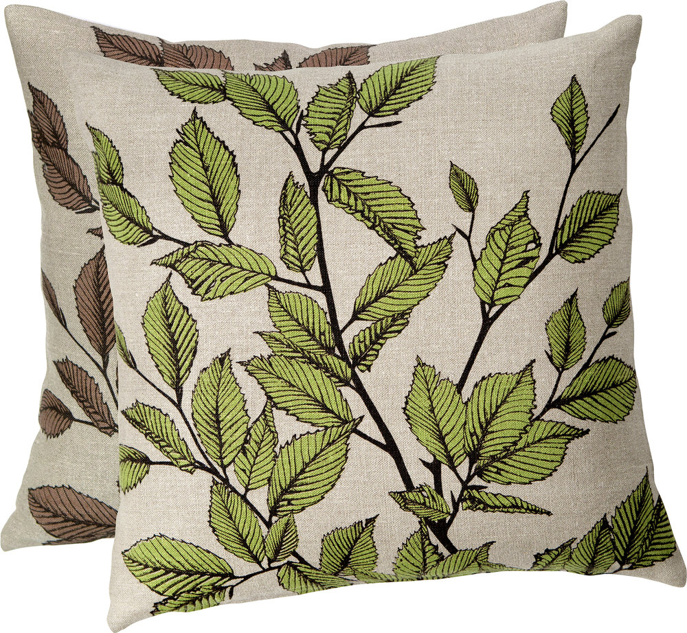 Beech Cushions