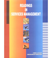 Research in Services Management