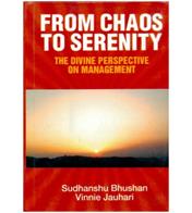 Chaos to Serenity.jpg