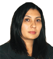 Nitika Das