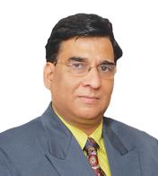 Sudhanshu Bhushan