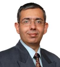 Professor Sandeep