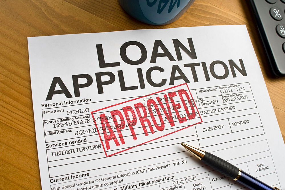 Loans @ Culduthel Financial Services