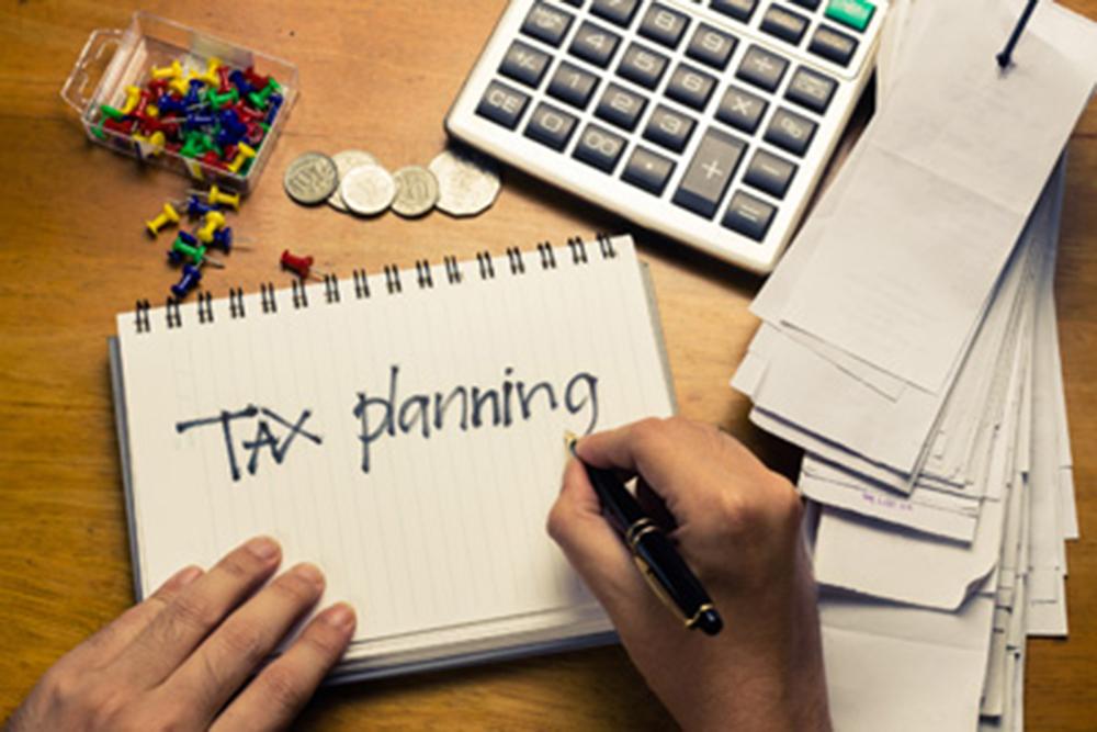Culduthel Financial Solutions - Taxation