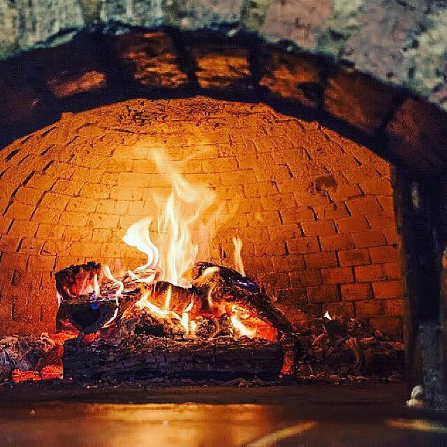 The Pine-Brick-Oven-Athens-Ga