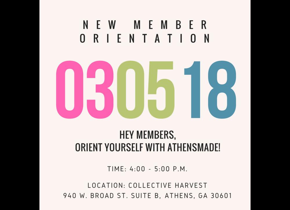 New Member Orientation-Athensmade.png