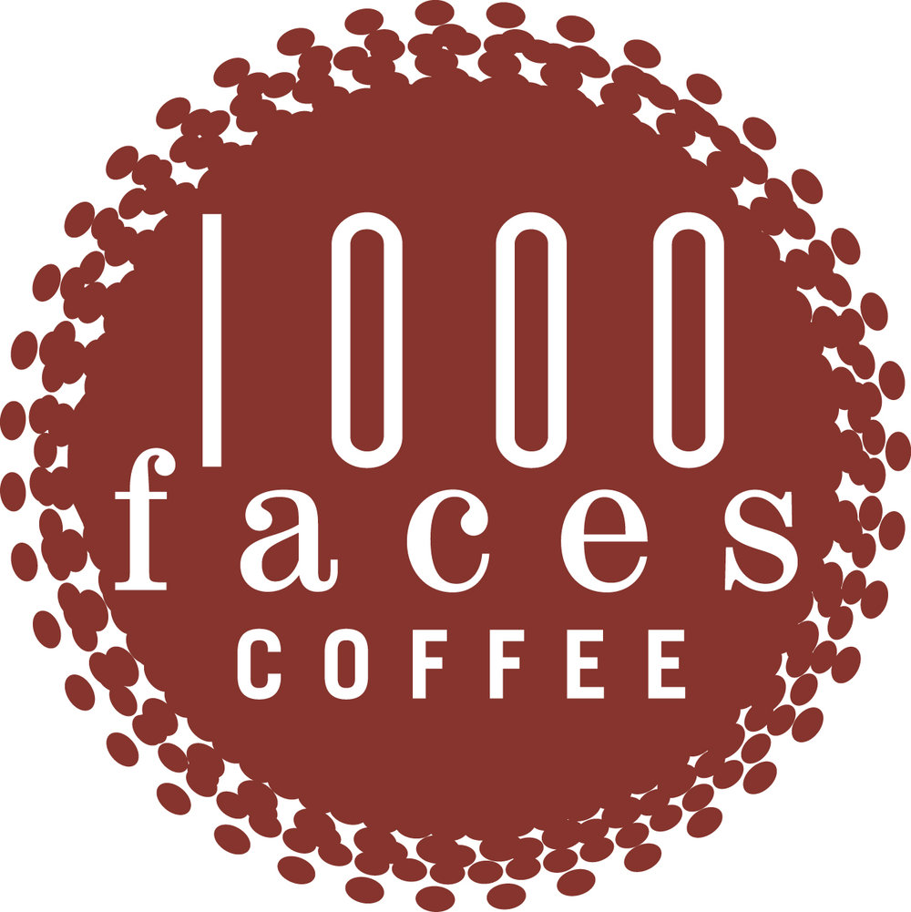 1000 Faces Coffee, Athens Ga