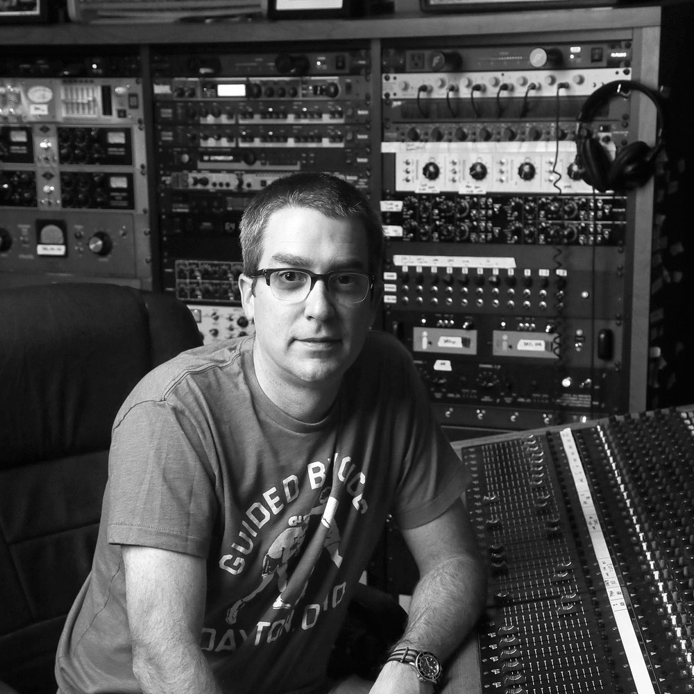 Tweed Recording Academy