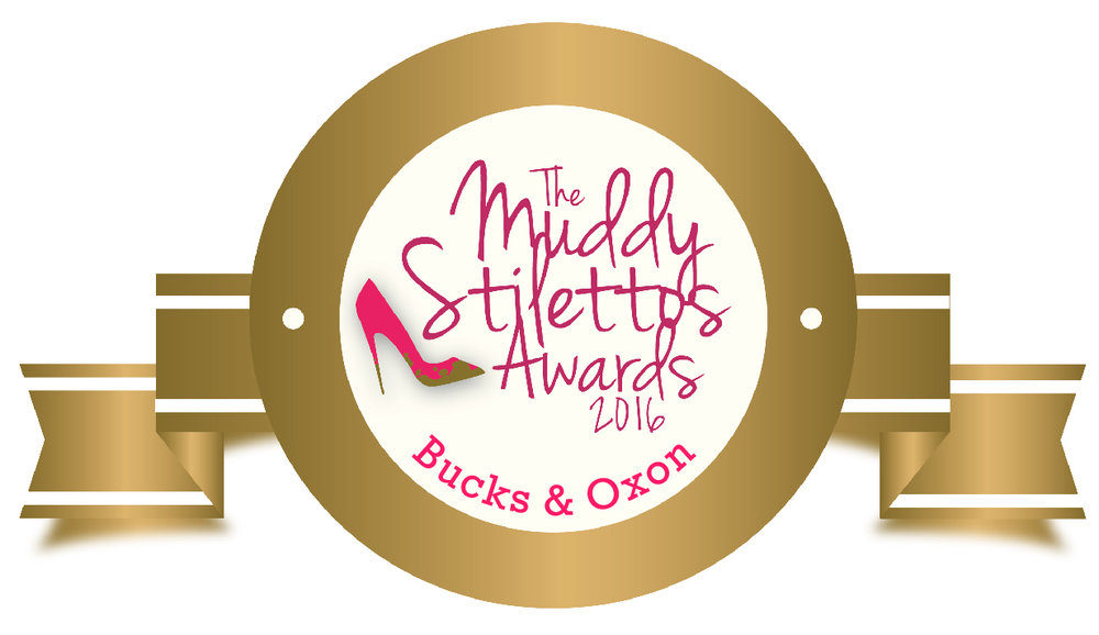 Muddy Stilettos - Runner up for 'Best Children's Business' categoryhttps://www.mix96.co.uk/news/local/2015019/aylesbury-businesses-voted-best-in-bucks--oxon/