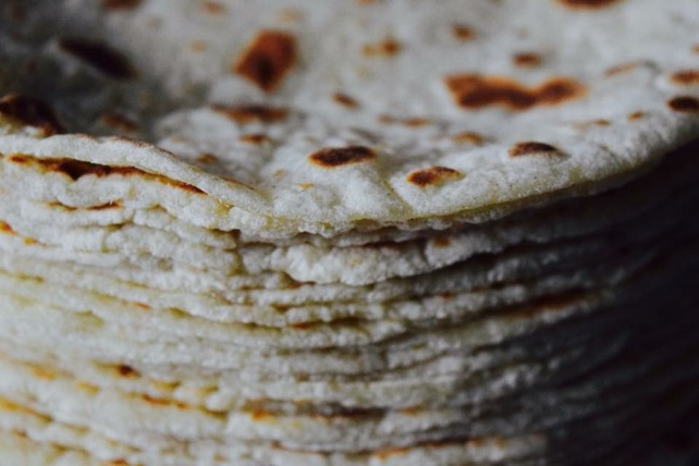 Bitesize Chapati Class £12  - These traditional flat breads are incredibly easy to makeDuration - up to 45 minutes