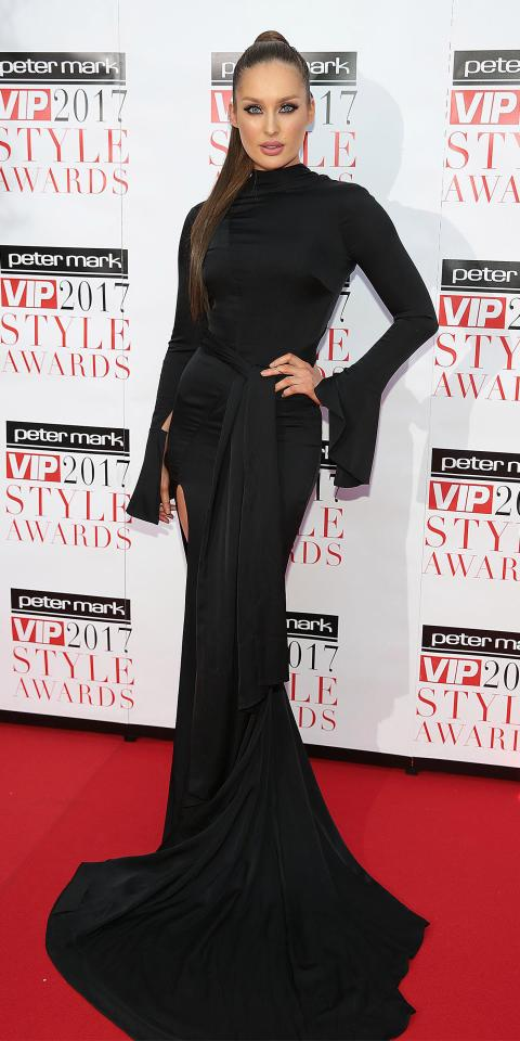 Roz Purcell