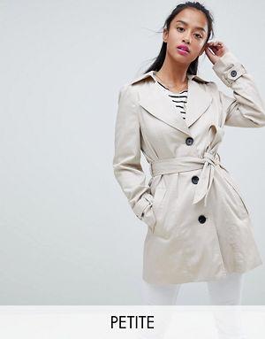 Vero Moda classic mac jacket