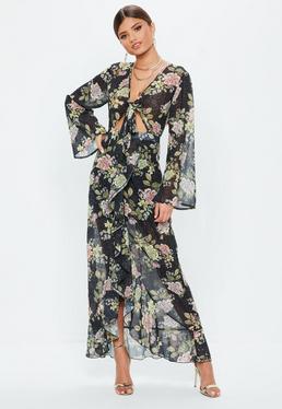 black-floral-tie-front-maxi-dress.jpg