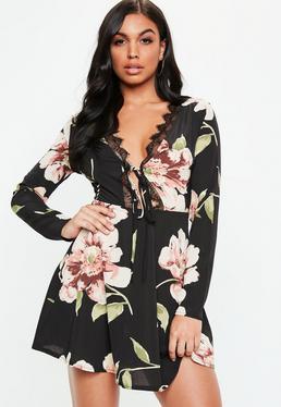 black-floral-lace-trim-tea-dress.jpg