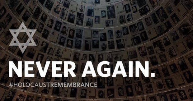 """In the long run, the sharpest weapon of all is a kind and gentle spirit"" - Anne Frank #weremember #neveragain"