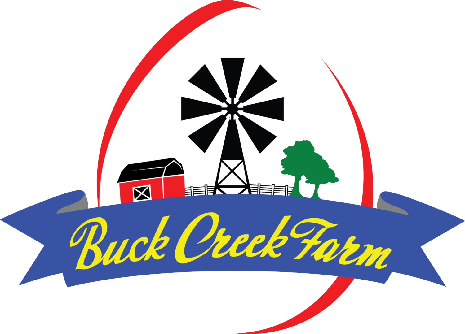 Buck Creek Farm