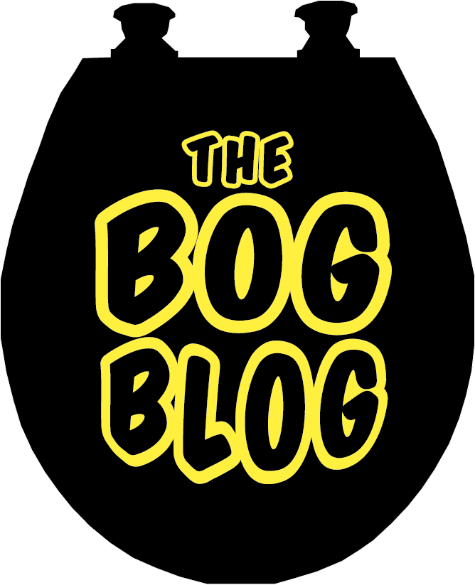The Bog Blog