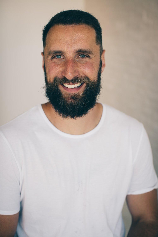 Adriano Morelli - Cofounder & Trainer