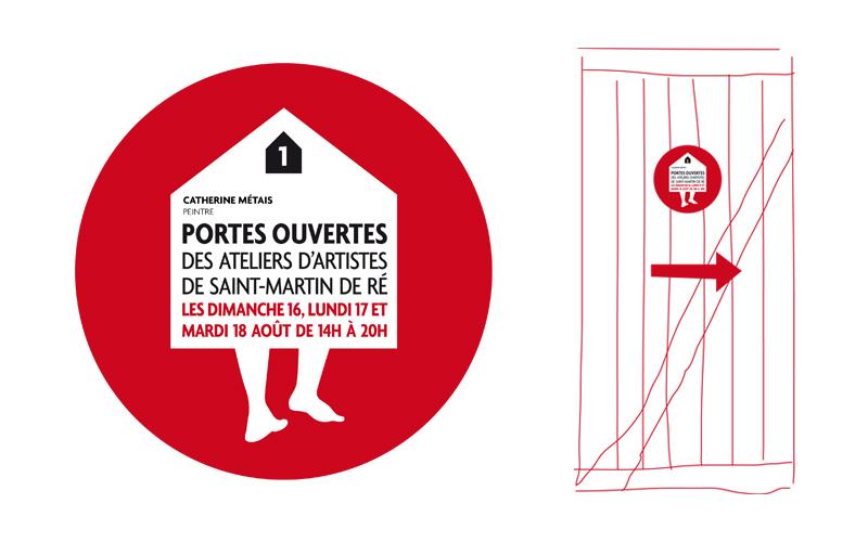 Logotype / Affiche / flyer / bannière
