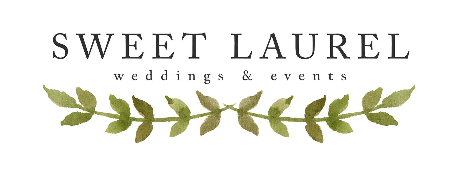 Sweet Laurel Weddings + Events