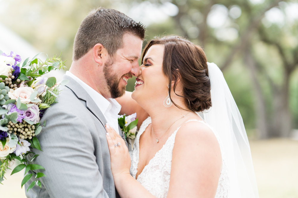 Ashley & David - Laura made my day so much easier!! She helped me pick all my vendors. She gave me her suggestions and I went with every one of them and they were absolutely perfect! She was there when I needed her and ready to help when I had questions. My wedding day was so relaxed because I knew Laura had it handled and I never stressed!!