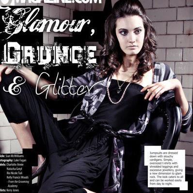 4Q Magazine Prints