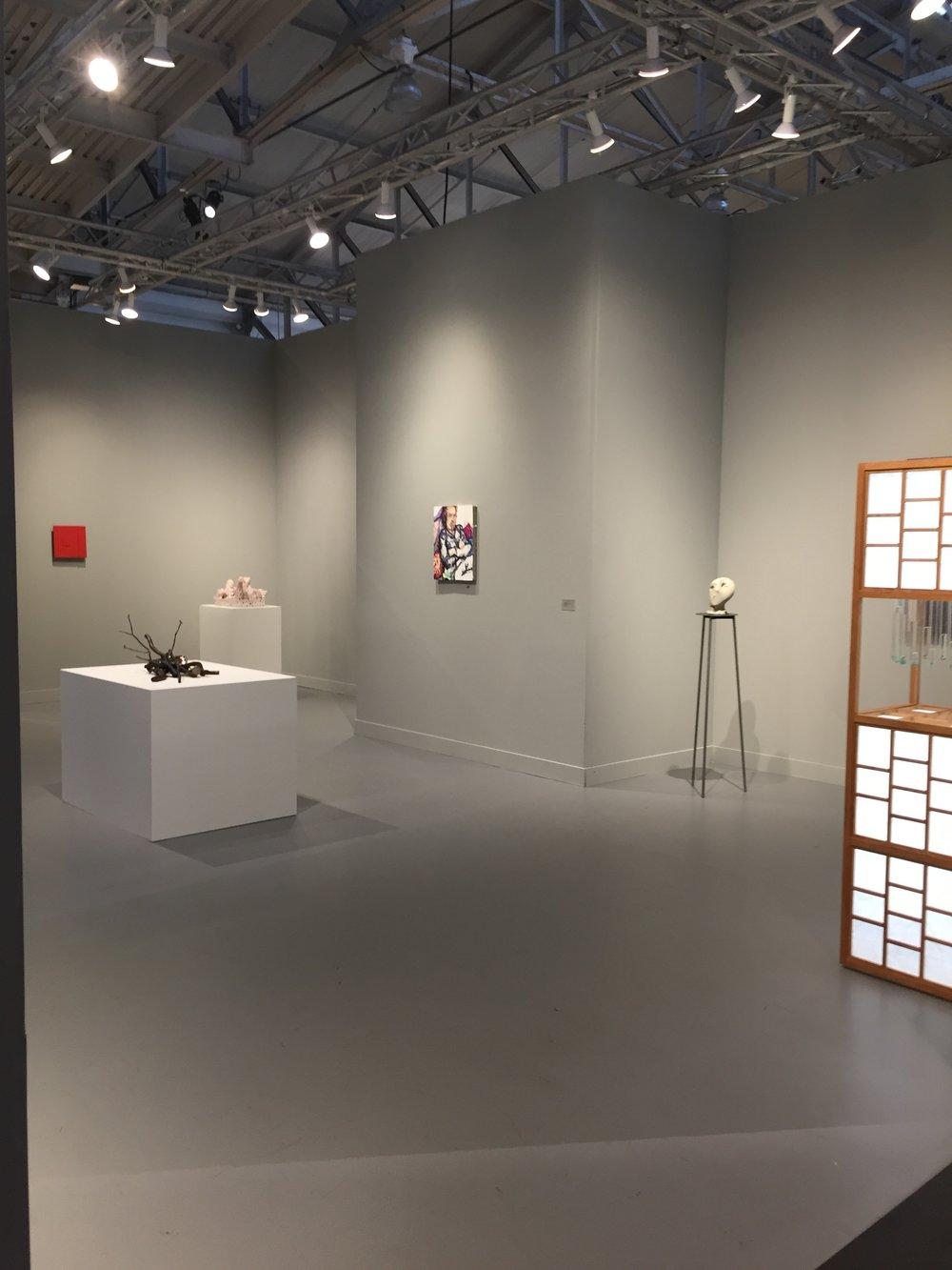 Gladstone Gallery Booth.JPG
