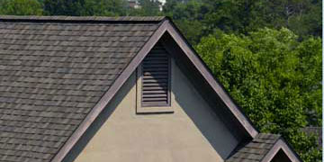 Newly Constructed Roof by Texas Traditions