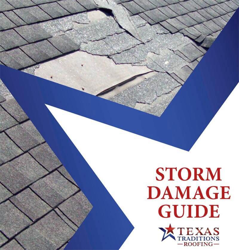 FREE DOWNLOAD - STORM DAMAGE GUIDE!