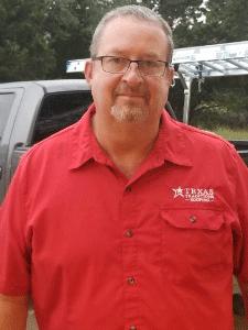 Wes Strahan, Roof Advisor