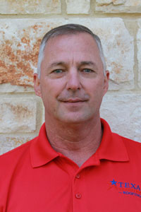 Mike Pickel, Director of Construction Operations
