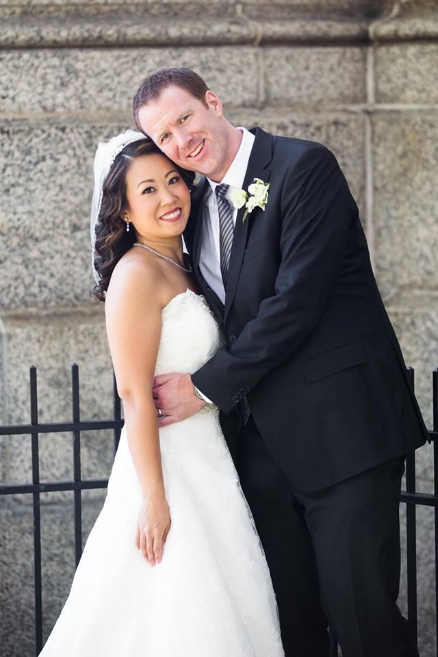 Sabrina Krause Wedding
