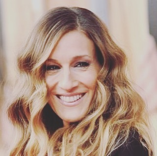 #sarahjessicaparker #wcw #inspiration #fashion